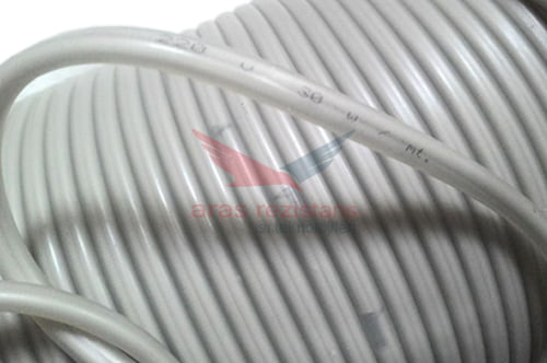 Kablo Rezistanslar